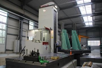 CNC Panel boring machine - 5 Axis