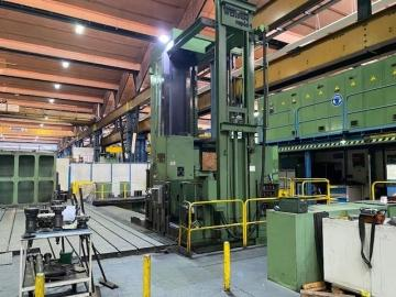 CNC - drilling center