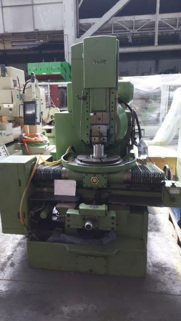 Gear Planing Machine No.8