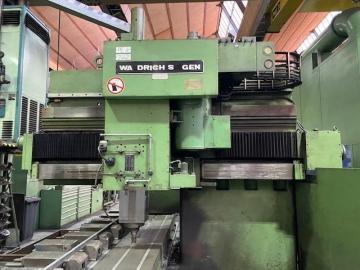 Single column - portal milling machine