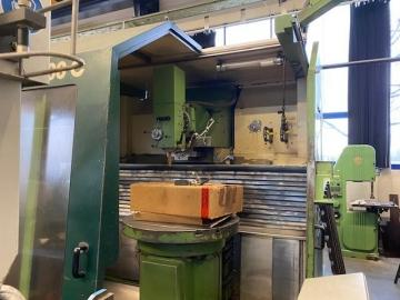 CNC - tool milling machine