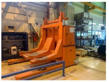 Forklift Rocla AGV