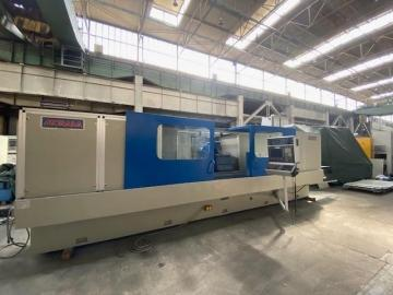 CNC Cylindrical grinding machine - 3 Axis